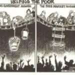 Pourquoi les pauvres n'arrivent pas à améliorer leur sort ?