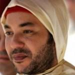 Tournée de Sa Majesté le  Roi  Mohammed VI en Afrique
