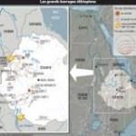L'Ethiopie va construire le plus grand barrage d'Afrique