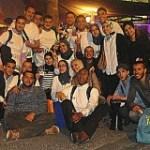 Maroc: les jeunes leaders de Khourigba distingués