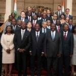 La stratégie Côte d'Ivoire 2020 à l'étude