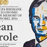 Jean Tirole, un économiste de la complexité des marchés