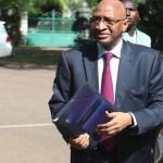 MALI-FMI : Le «droit de réponse» de Soumeylou Boubèye Maïga