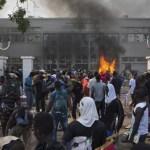 Burkina Faso: le peuple fait plier Blaise Compaoré