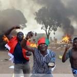 Burkina Faso: ils sont beaux, ne leur volez pas la révolution.