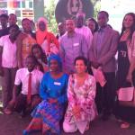 Senegal-Dakar: rencontre des entrepreneurs