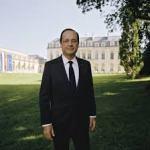 Hollande prépare un sommet Afrique -France sur la croissance