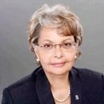 ACP: Patricia Francis, la candidate de l'Afrique