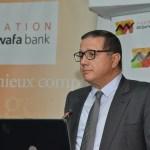 La Fondation Attijariwafa bank lance le débat avec M. Mohamed Boussaïd autour de la loi de Finances 2015