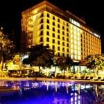 OUVERTURE PULLMAN KINSHASA GRAND HOTEL