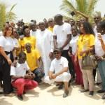 Sénégal: le Président de la République honore l'amicale des employés de CBAO Groupe Attijariwafa Bank