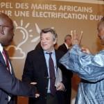 Jean-Louis Borloo veut éclairer l'Afrique