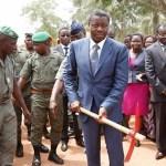 L'artisanat au coeur du développement au Togo