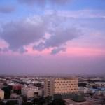 Le temps qu'il fait à Nouakchott (Chronique)