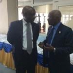 Le Lifetime Achievement Award décerné à Babacar Ndiaye