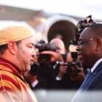 Le Maroc et le Sénégal renforcent leurs liens