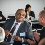 Le nigérian Benedict Oramah nouveau prèsident d'Afreximbank