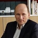 Michel Paris, nouveau prèsident de PAI Partners