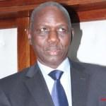 Sénégal: Macky Sall fait sauter un fusible