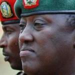 Suite à l'arrestation du général rwandais Karenzi