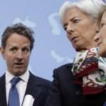 Le prochain directeur général du FMI pourrait être africain