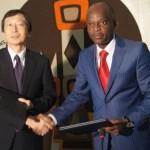 Togo-infrastructures: le Japon finance deux ponts stratégiques