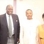 Afriland First Bank Côte d'Ivoire obtient 9,8 milliards de francs CFA auprès d'Afreximbank