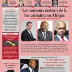 Au sommaire de Financial Afrik numéro 20