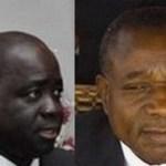 Komé Cessé et Apollinaire Compaoré, deux self made man africains