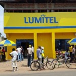 Burundi, le mobile cartonne malgré la crise