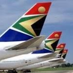South African Airways ouvre la ligne Accra-Washington