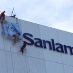 Afrique du Sud : l'assureur Sanlam en quête de nouvelles implantations en Afrique