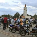 Coup d'Etat au Burkina Faso?