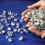 Extraction de diamant: la Russie devient leader mondial