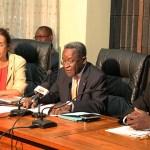 Togo: faible financement des banques à l'économie en 2014