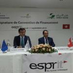 Tunisie: la BEI accorde un prêt de 50 millions d'euros à Amen Bank
