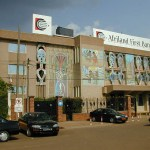 Afriland First Bank s'installe au Bénin