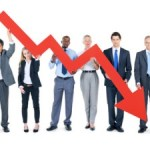 Hausse des défaillances d'entreprises en Europe de l'Ouest (Coface)