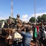 Burkina Faso: le jour le plus long