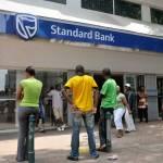 La Standard Bank parie sur le développement de l'axe Asie-Afrique