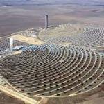 Ouarzazate, la plus grande centrale solaire du monde