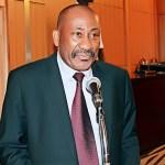 Mali: Abdoullah Coulibaly, président du Comité d'organisation du sommet France-Afrique