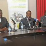 Transformer l'agriculture africaine pour doper la croissance et le développement : conférence historique à Dakar