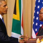 L'Afrique du Sud menacée de sortie de l'AGOA