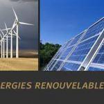 Egypte: Le marché des énergies renouvelables estimé à 13 milliards de dollars
