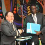 Sénégal: la BEI finance le projet d'interconnexion électrique de l'OMVS