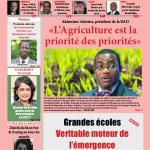 Au sommaire de Financial Afrik numéro 23