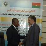 La BADEA appuie le Burkina Faso