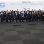 Le journal de la COP 21 (Jour J)