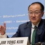 La Banque mondiale veut mobiliser 16 milliards de dollars pour contrer les changements climatiques en Afrique